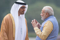 Summit set to increase SME business ties between UAE and India